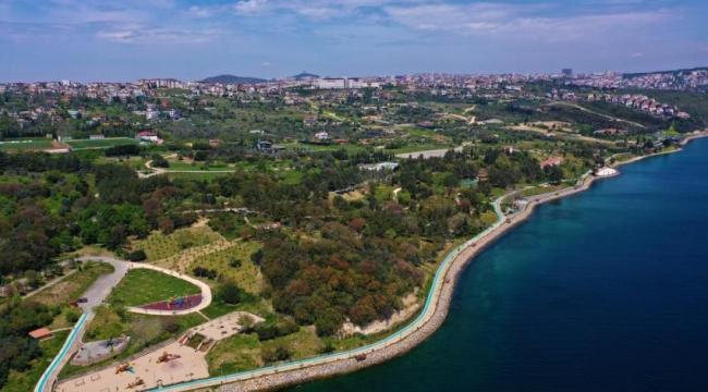 CHP, Darıca Millet Bahçesi'ne otobüs hattı istedi
