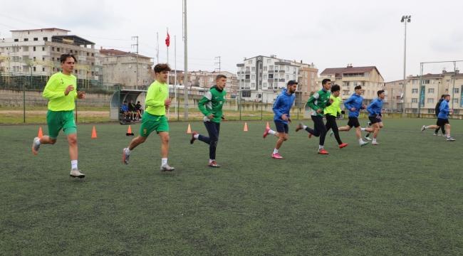 Darıca G.B U17 ve U19 sporcularına SPORTAM ile performans testi uygulandı