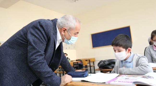 Gebze Belediyesi'nden LGS Deneme Sınavı
