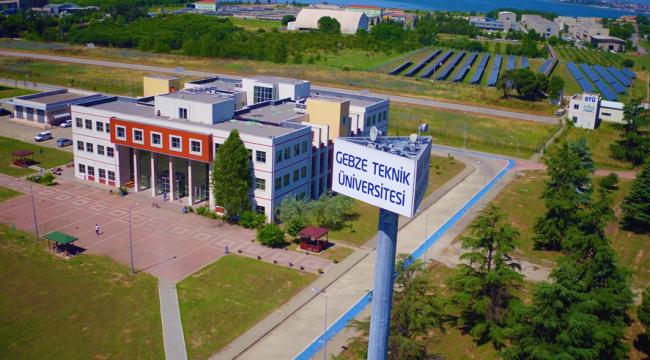 GTÜ'de Mimar Sinan'ı Anma ve Mimarlar Günü Sergisi açıldı