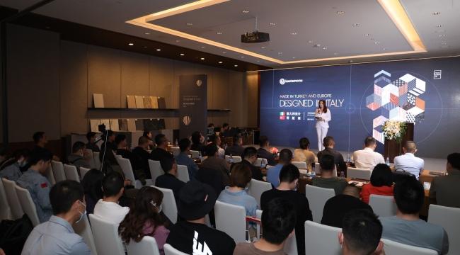 Kastamonu Entegre,Uluslararası Fuar Takvimini Interzum ile açtı