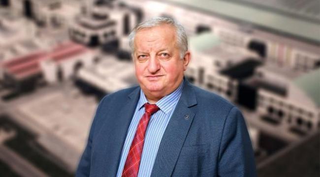 THY Teknik Genel Müdürü Ahmet Karaman hayatını kaybetti