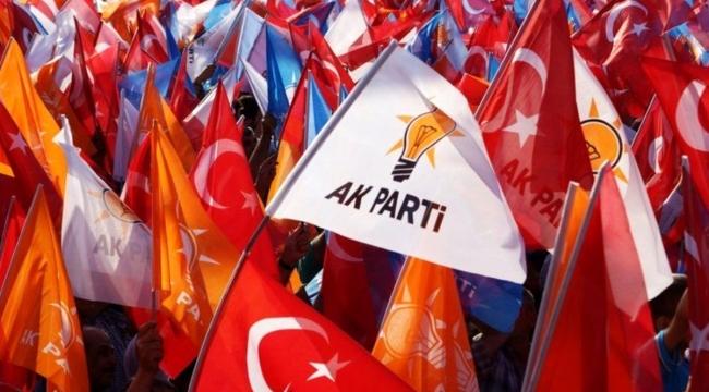 AK Parti Kocaeli'de bayramlaşma 'online' olacak