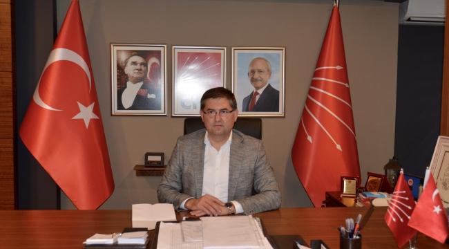 Başkan Yıldızlı'dan Ramazan Bayramı mesajı