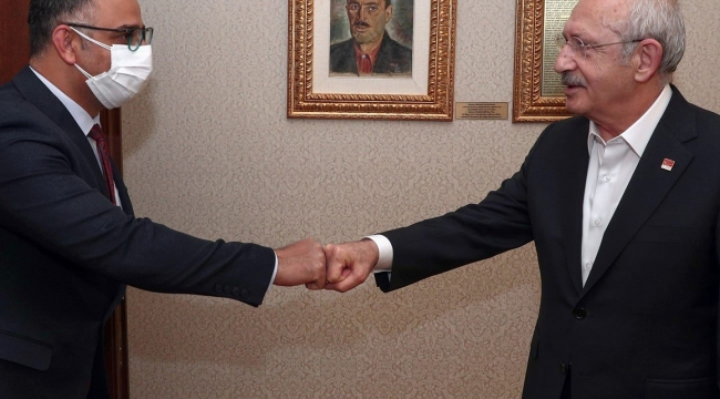 CHP'li Aktaş; ''Hemen seçim istiyoruz''