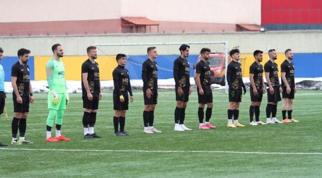 Darıca Gençlerbirliği'nde 11 futbolcunun sözleşmesi sona erdi