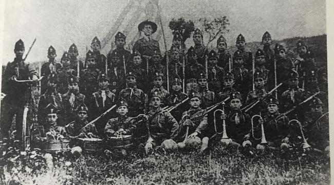 Tarihte Darıca... ''Darıca'da faaliyet gösteren Rum Çeteleri''