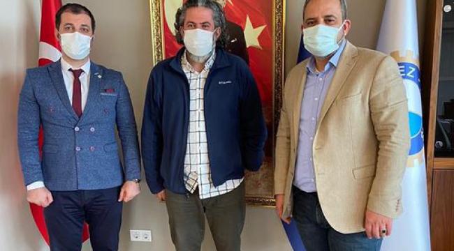 Darıca Final ve Gebze TÜBİTAK TEZ-KOP-İŞ Sendikası arasında protokol imzalandı