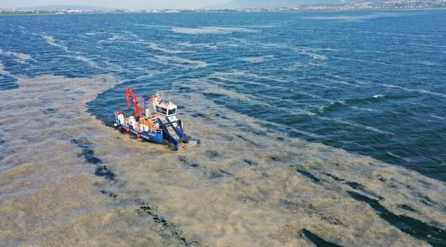 ''Denizlerimizi temizleyeceğiz''
