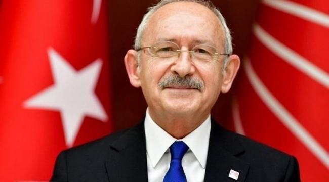 Kılıçdaroğlu'nun programı belli oldu