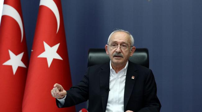 Kılıçdaroğlu yarın Darıca'ya geliyor!
