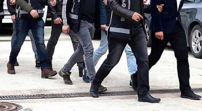 Kocaeli'de FETÖ'nün TSK yapılanmasına operasyon: 4 gözaltı!