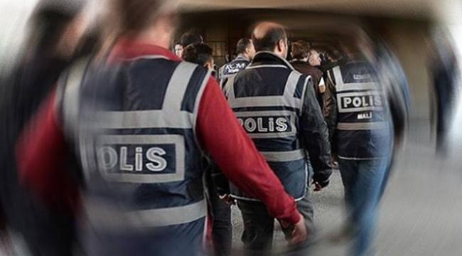 Kocaeli'de PKK'nın 'cezaevi yapılanması'na operasyon: 7 gözaltı