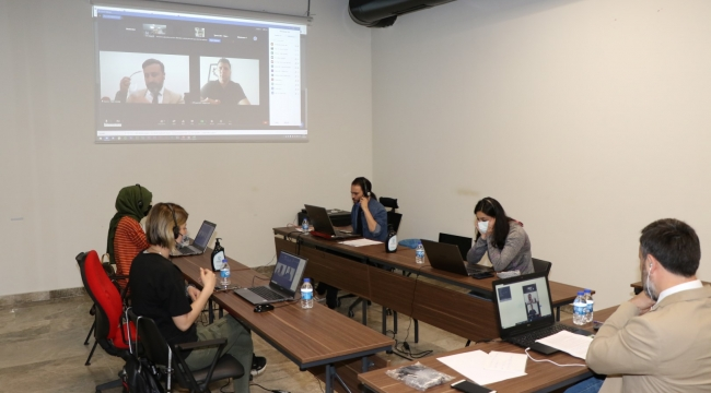Kocaeli'de Uluslararası Geleneksel ve Tamamlayıcı Tıp Kongresi tamamlandı