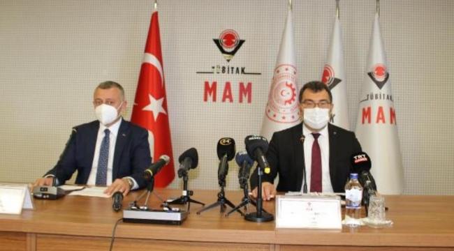 Müsilaja karşı kurulan Marmara Denizi Bilim ve Teknik Kurulu ilk toplantısını yaptı