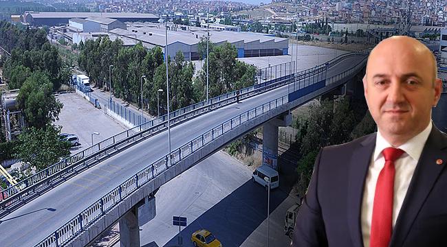 Osmangazi Aşıroğlu Köprüsü'nün yanına bir köprü daha yapılacak!