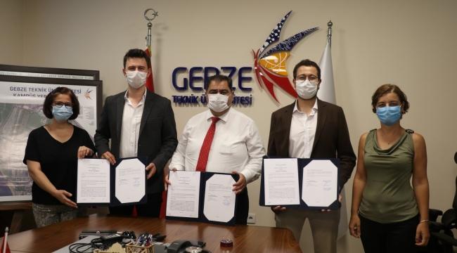 GTÜ'de yeni bir işbirliği protokolü daha imzalandı!