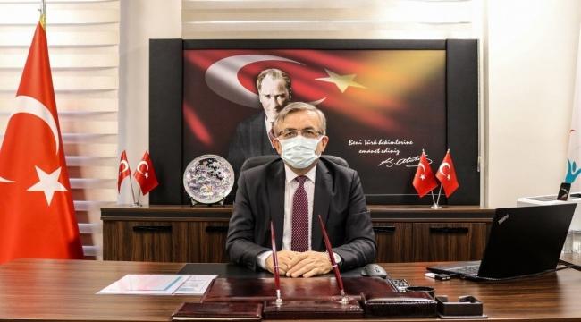İl Sağlık Müdürü Pehlevan bayram öncesinde uyardı