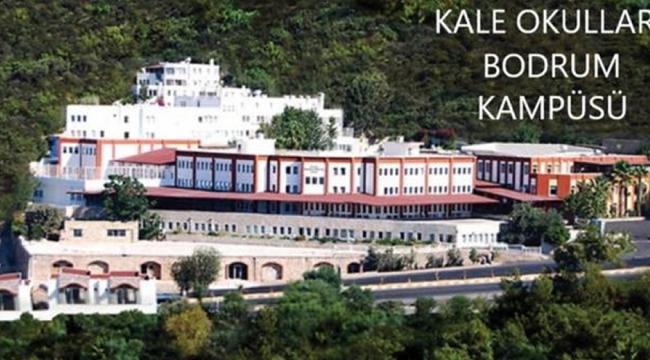 Kale Okulları'na Bodrum'da büyük ilgi