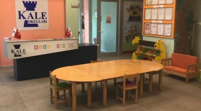 Kale Okulları'nın minik kalpleri BEILS ile buluşuyor