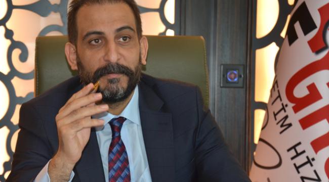 MHP Kocaeli İl Başkanlığı için Arif Gülen'in ismi geçiyor!