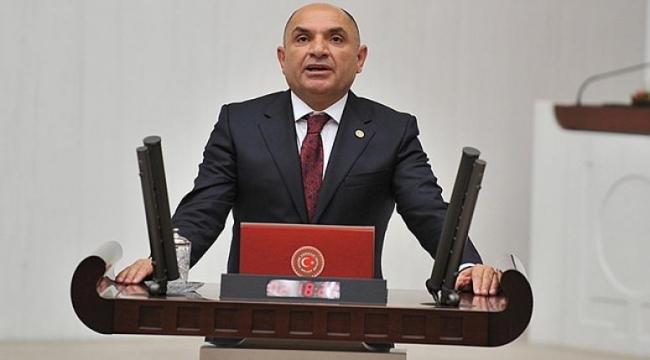 Milletvekili Tarhan'dan Diyanet'e tepki