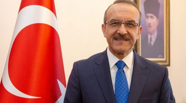 Vali Yavuz, Basın Bayramı'nı kutladı