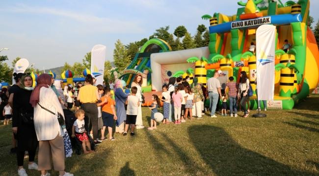 Yaz Neşesi etkinlikleri devam ediyor