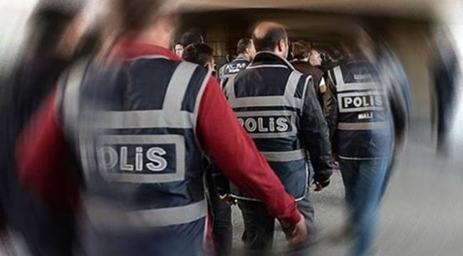 Aranan 20 kişi polise yakalandı