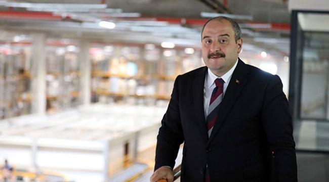 Bakan Varank, Gebze'de incelemelerde bulundu