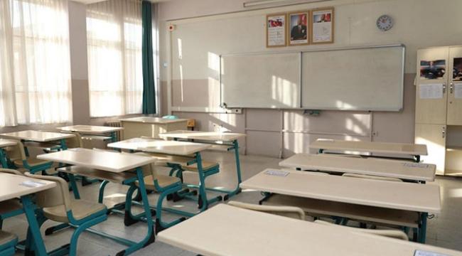 Darıca'da bugüne kadar 34 sınıf kapatıldı!