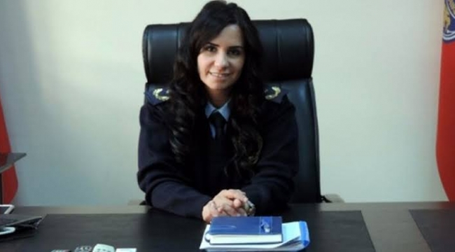 Darıca Emniyet Müdürü Şaheser Şen, Derince'ye atandı