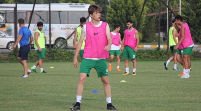 Darıca G.B, Kocaelispor'dan Kerem'i transfer etti!