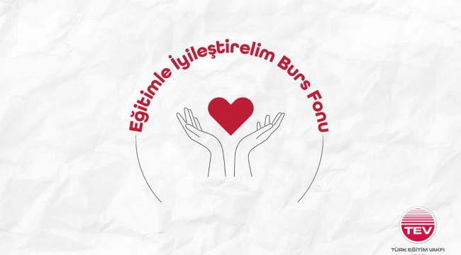 Türk Eğitim Vakfıdoğal afetlerden zarar gören öğrencilerin yanında