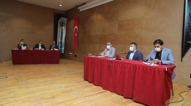 Dilovası Belediyesi'nin bütçesi kabul edildi