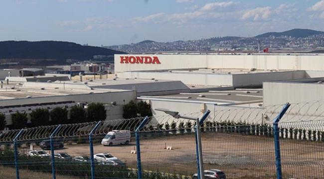 HABAŞ, Honda'nın kapattığı fabrikayı faaliyete geçirecek