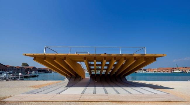 Kastamonu Entegre'den Türkiye mimarlık kültürüne katkı