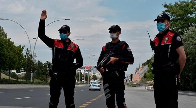 Kocaeli'de karantinada olması gereken 35 kişi sokakta yakalandı!