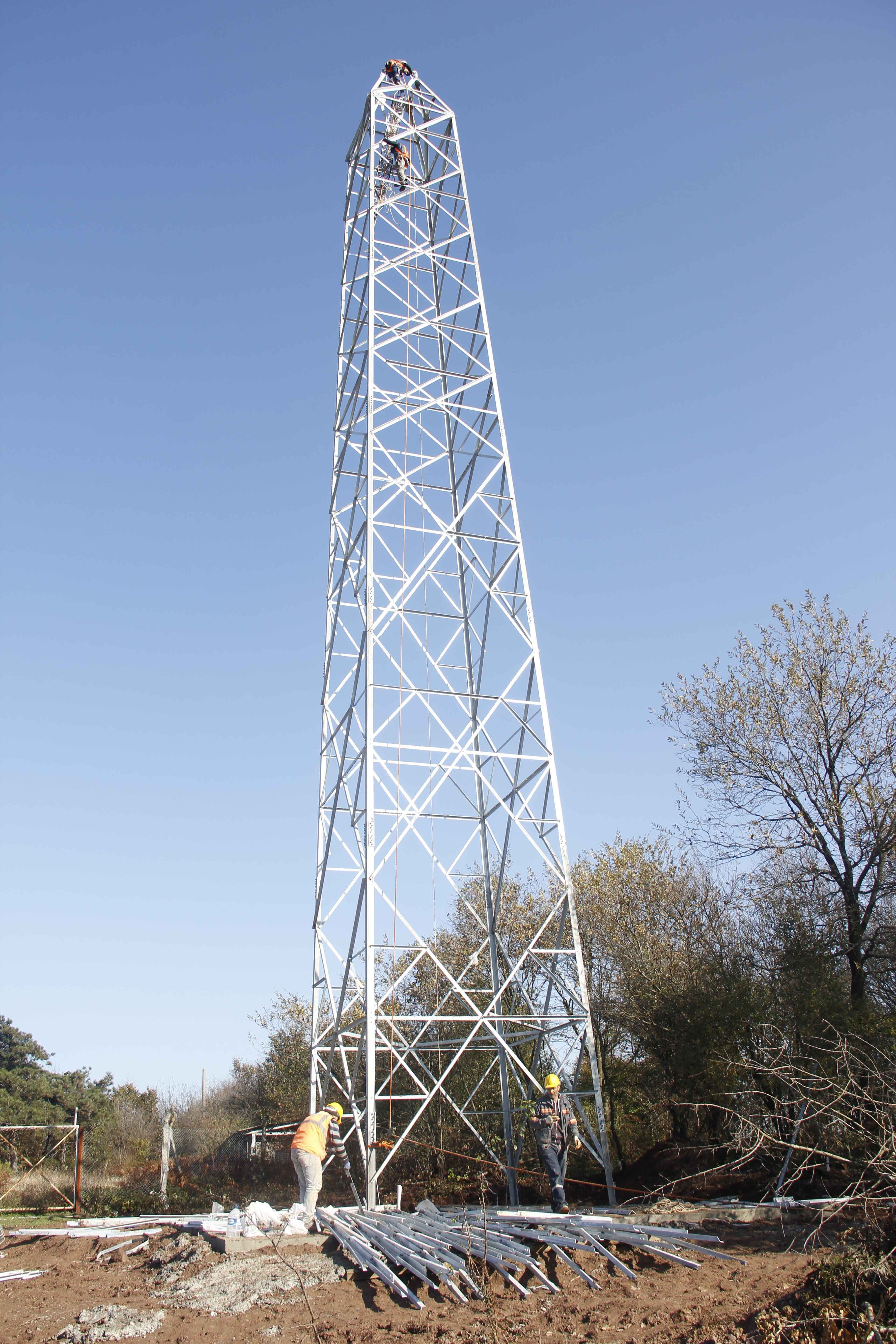 Darıca'ya acil durum telsiz ağı kurulacak