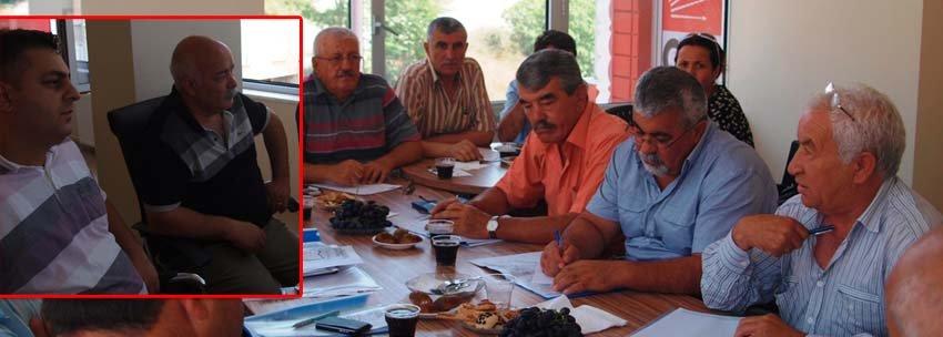 CHP Darıca askeriye ile ilgili ilk adımı attı!