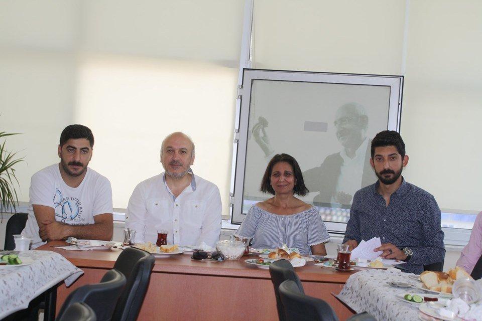 CHP Darıca, Haziran ayı meclisini değerlendirdi!