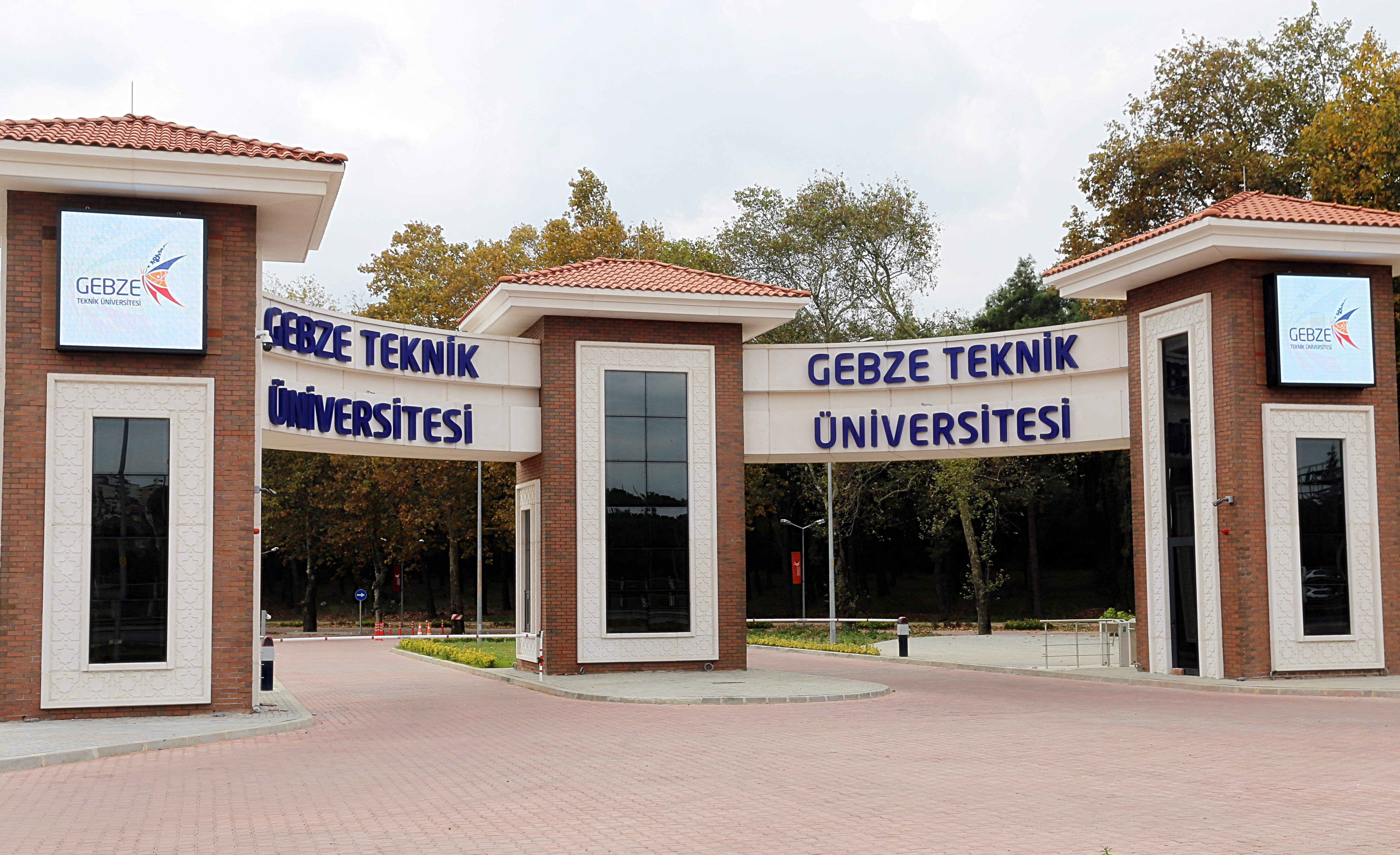 En İyi Genç Türk Devlet Üniversitesi GTÜ oldu