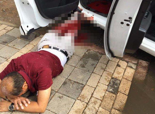 Kocaeli'den İstanbul'a kaçtı, vurularak yakalandı