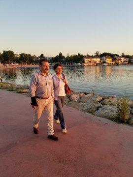 Vali Aksoy, Darıca'da halkın arasına karıştı