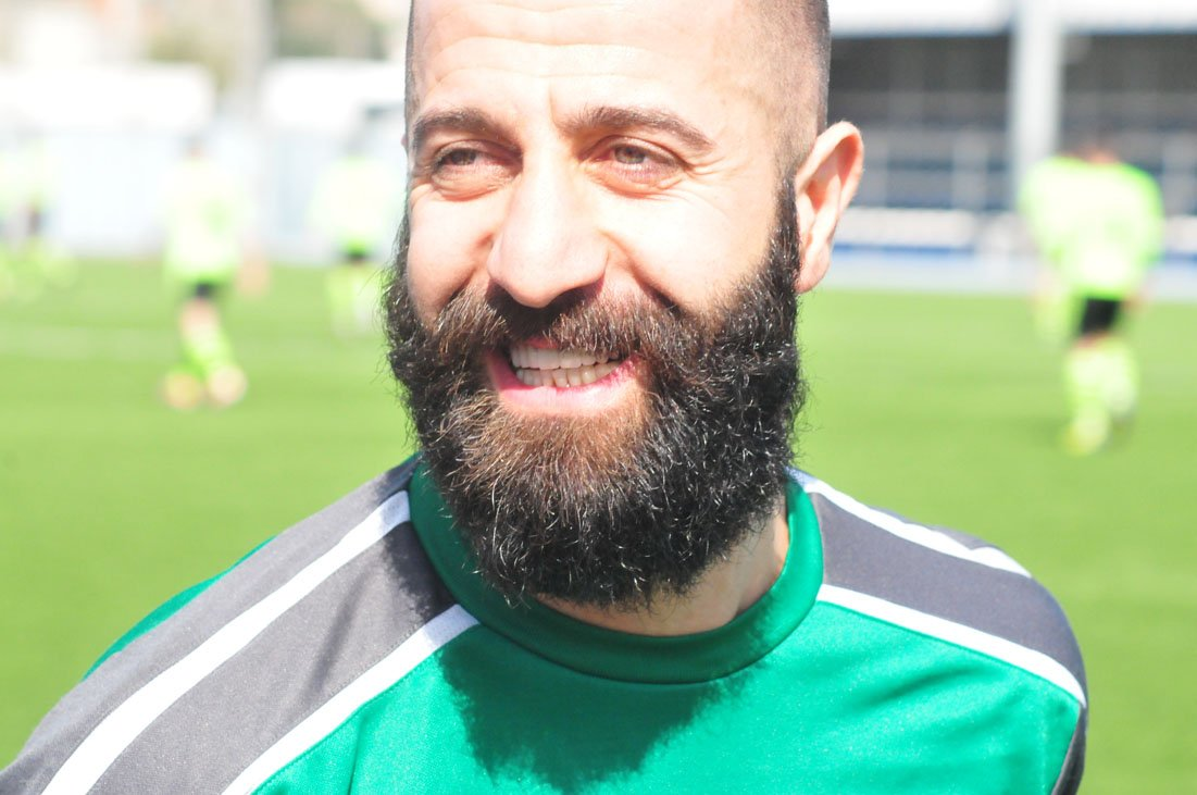 Kral, Başaranspor'a transfer oldu!