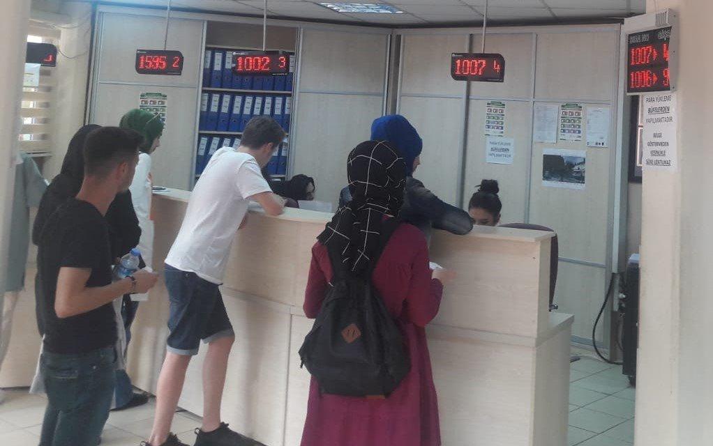 22 bin yeni Kent Kart öğrencilere teslim edildi