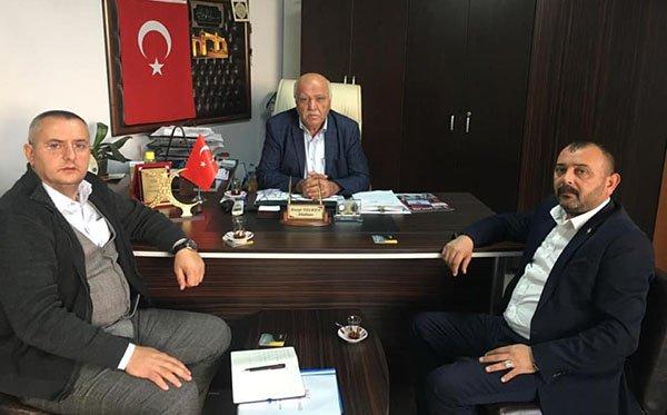 MHP'li Meclis Üyesi Ağbaba'ya durmak yok