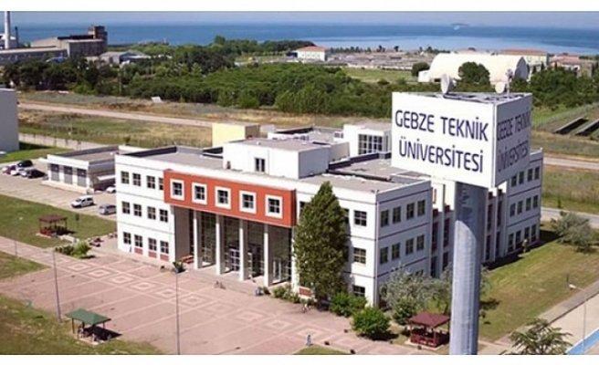 GTÜ, en başarılı genç devlet üniversitesi seçildi