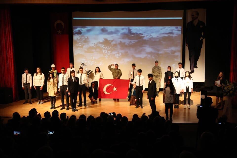 Darıca'da Öğretmenler Günü kutlandı!