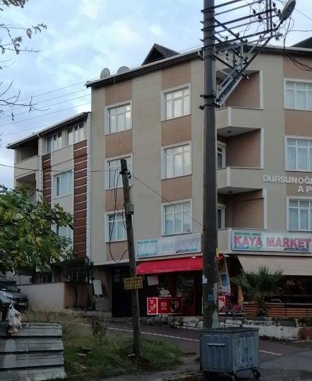 Vatandaşlar uyardı, Darıca Belediyesi tehlikeyi önledi!